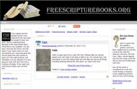 go to www.freescripturebooks.org